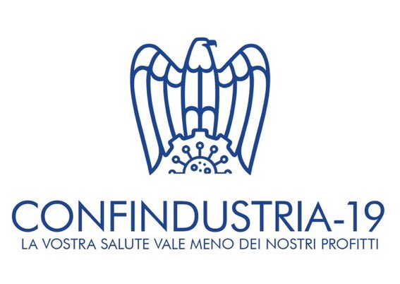 confindustria covid 19
